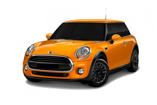 BMW MINI 2 Door
