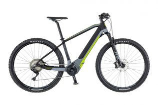 Scott Aspect E-Bikes